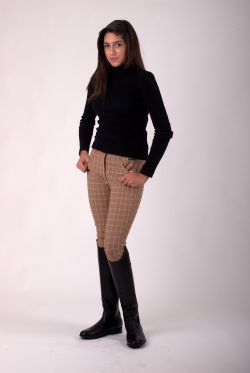 Brogini Multiway Stretch Breeches