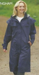 "Country Estate ""Sandringham"" Waterproof Jacket"